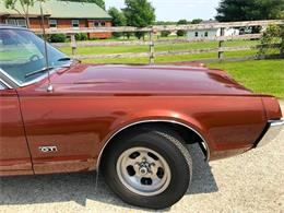Picture of Classic 1967 Mercury Cougar - $13,900.00 Offered by 500 Classic Auto Sales - Q9KW