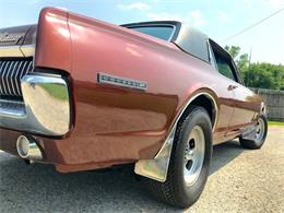 Picture of 1967 Cougar located in Knightstown Indiana - $13,900.00 Offered by 500 Classic Auto Sales - Q9KW