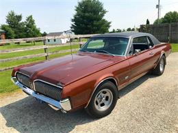 Picture of Classic 1967 Mercury Cougar Offered by 500 Classic Auto Sales - Q9KW