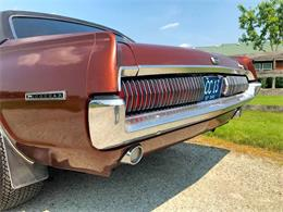 Picture of Classic 1967 Mercury Cougar located in Knightstown Indiana - $13,900.00 Offered by 500 Classic Auto Sales - Q9KW