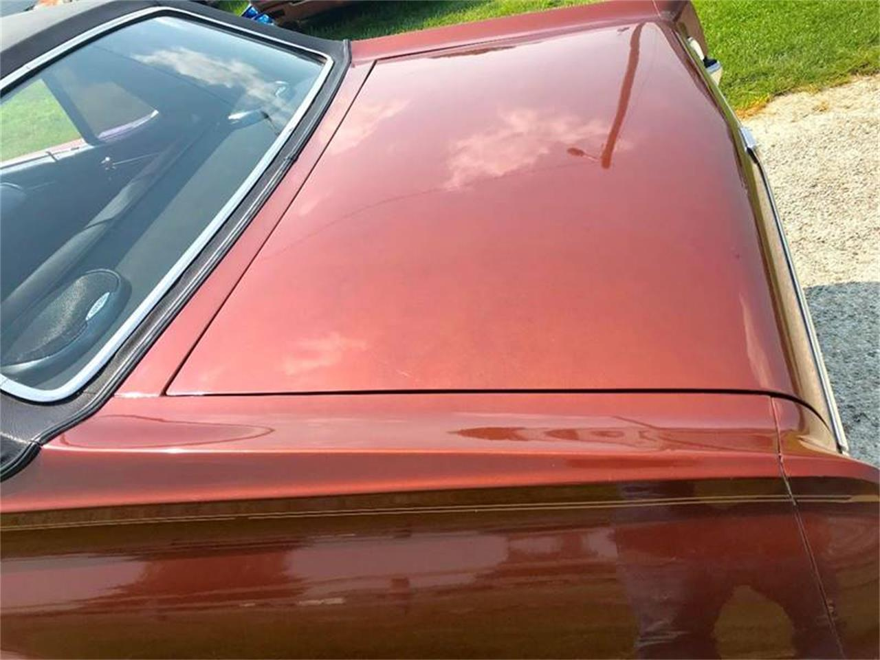 Large Picture of 1967 Cougar - $13,900.00 Offered by 500 Classic Auto Sales - Q9KW