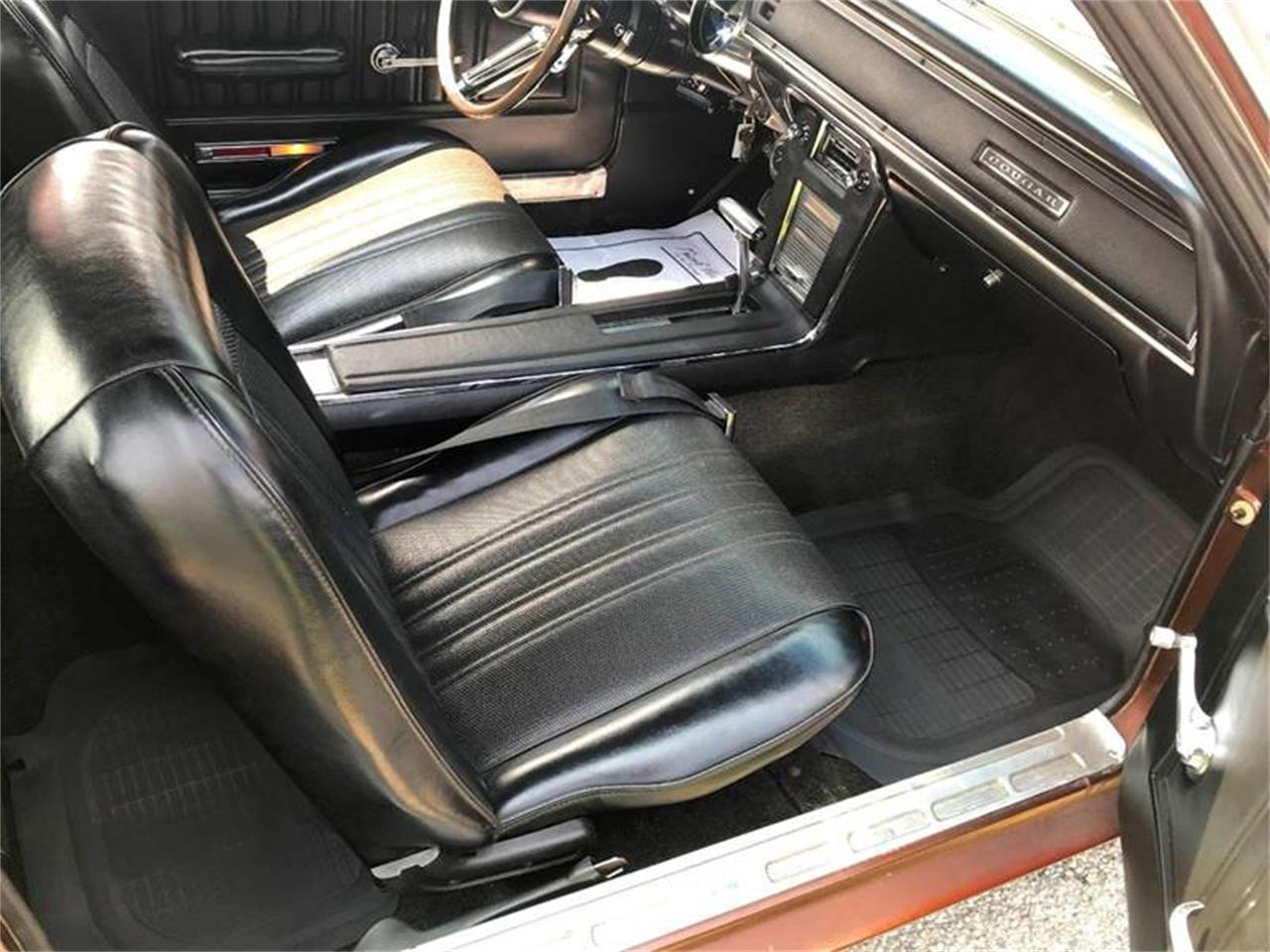 Large Picture of Classic '67 Cougar - $13,900.00 - Q9KW