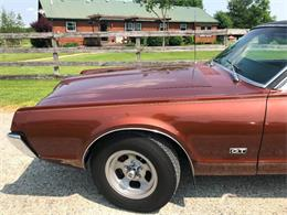 Picture of 1967 Mercury Cougar located in Indiana - Q9KW