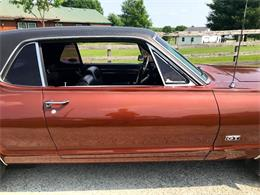 Picture of Classic '67 Mercury Cougar located in Indiana - $13,900.00 - Q9KW