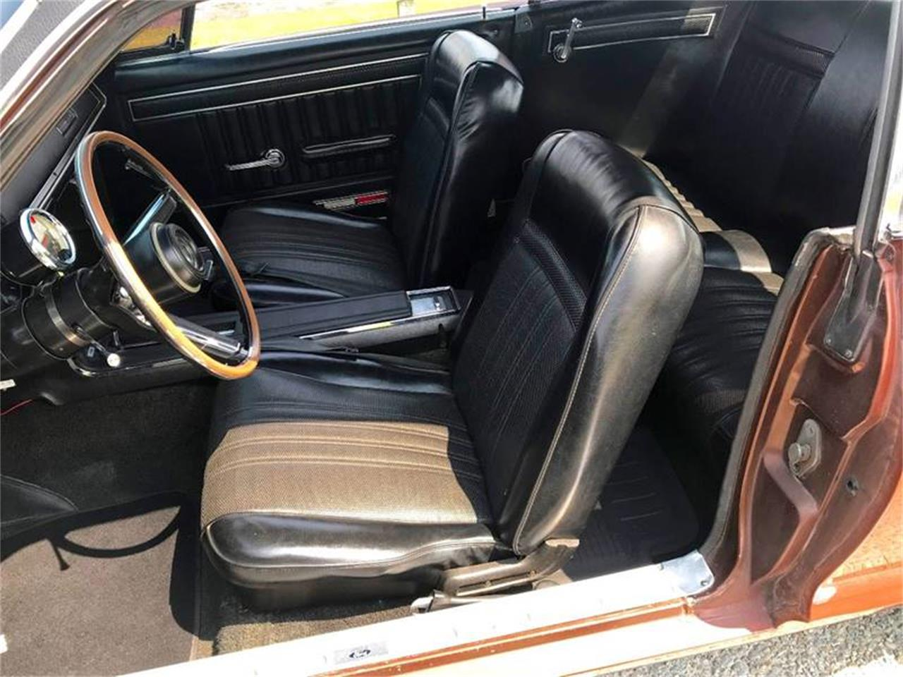 Large Picture of 1967 Mercury Cougar located in Knightstown Indiana - $13,900.00 Offered by 500 Classic Auto Sales - Q9KW