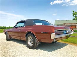 Picture of 1967 Cougar located in Knightstown Indiana - $13,900.00 - Q9KW