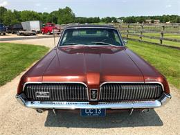 Picture of Classic '67 Cougar located in Knightstown Indiana - $13,900.00 Offered by 500 Classic Auto Sales - Q9KW