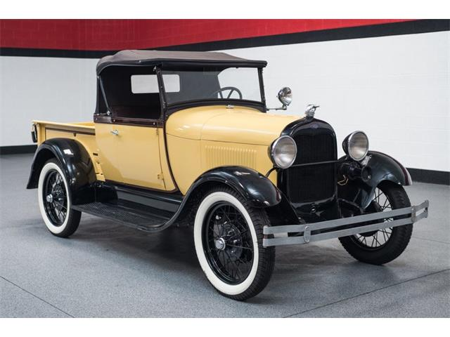 Picture of '29 Model A - Q9KY