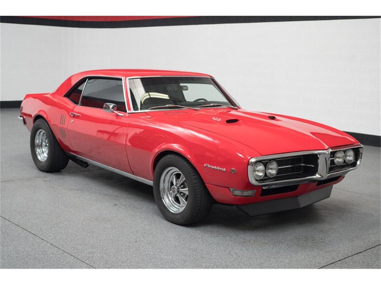 Large Picture of Classic 1968 Firebird located in Arizona - Q9L0
