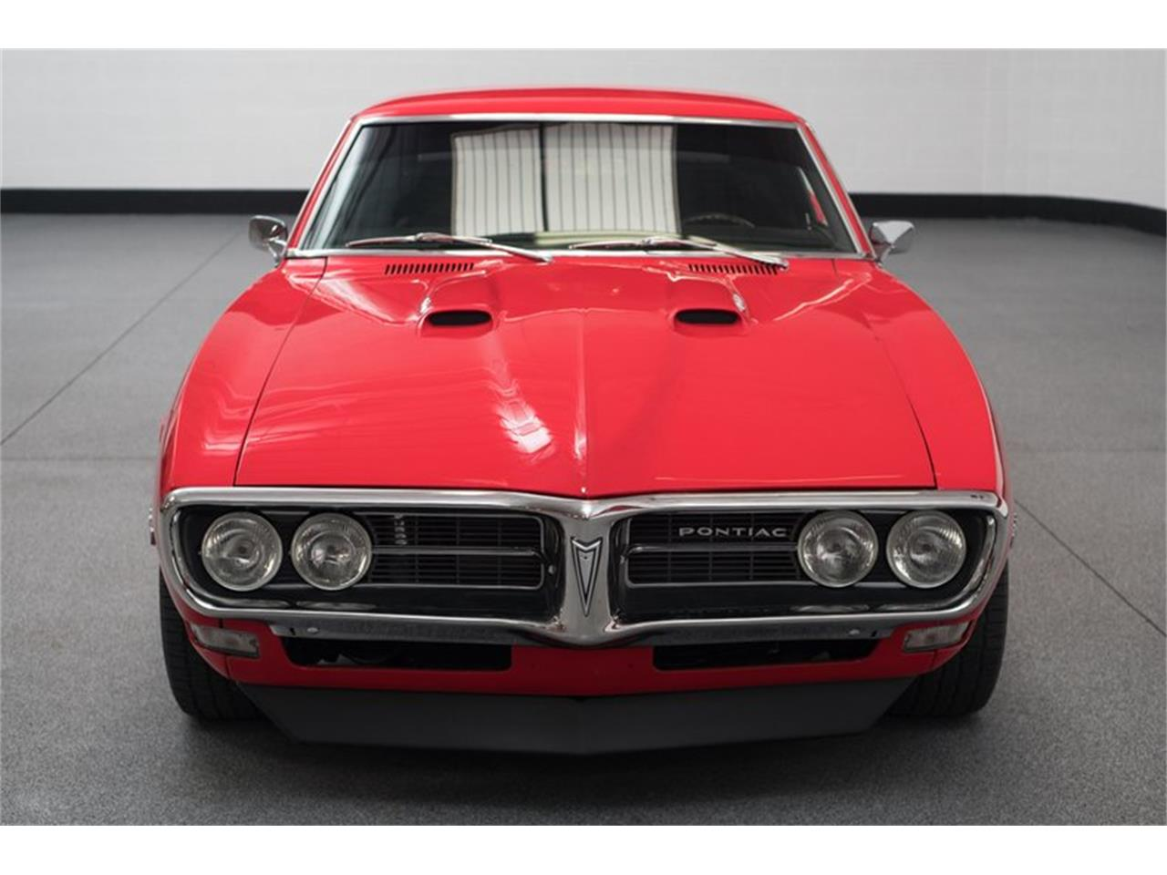 Large Picture of 1968 Pontiac Firebird - Q9L0