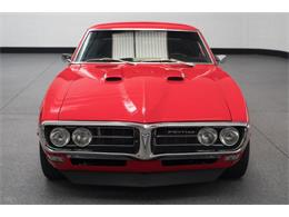 Picture of Classic '68 Pontiac Firebird located in Gilbert Arizona - $29,999.00 - Q9L0