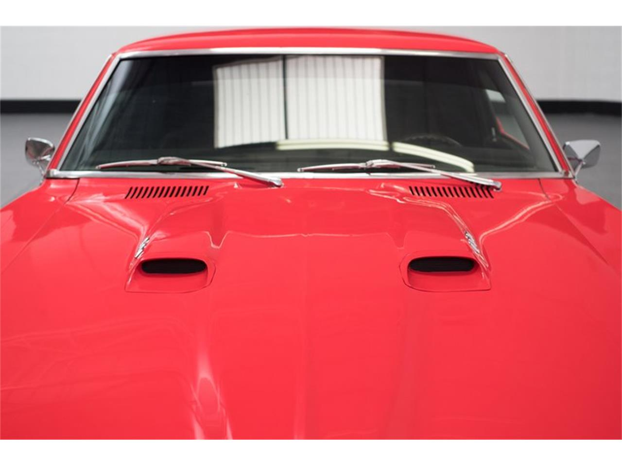Large Picture of '68 Firebird - $29,999.00 Offered by B5 Motors - Q9L0