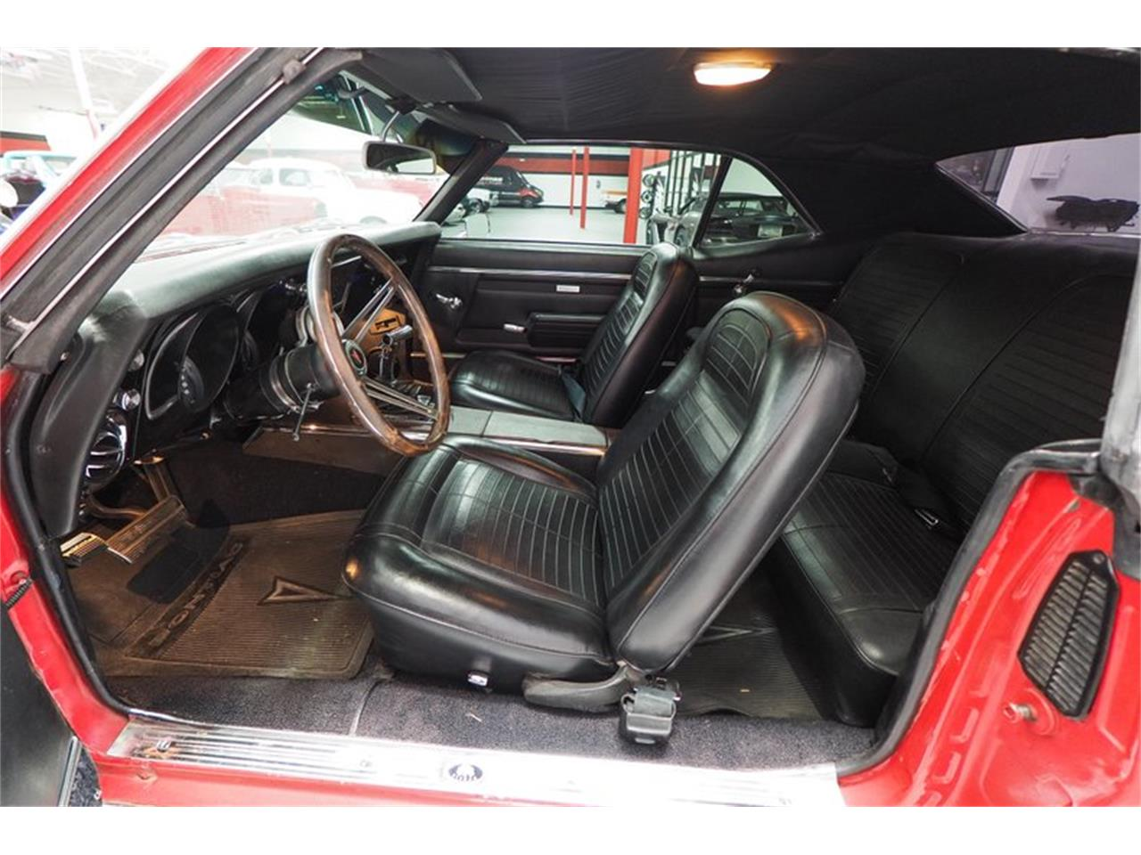 Large Picture of Classic '68 Firebird - $29,999.00 Offered by B5 Motors - Q9L0