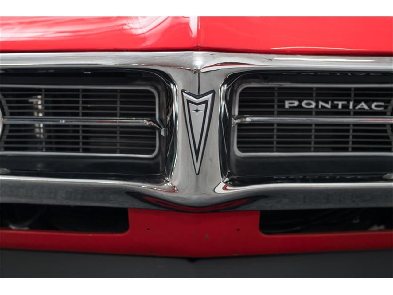 Large Picture of 1968 Firebird - $29,999.00 - Q9L0