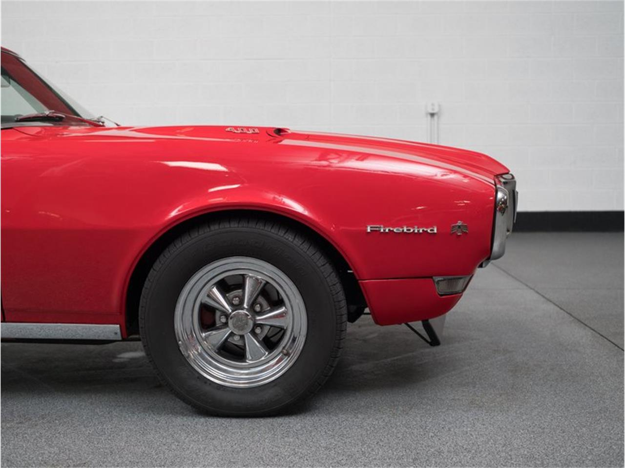 Large Picture of '68 Firebird located in Arizona - $29,999.00 Offered by B5 Motors - Q9L0