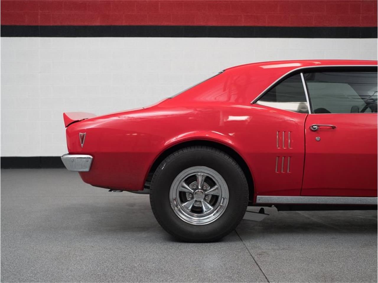 Large Picture of 1968 Firebird located in Arizona Offered by B5 Motors - Q9L0