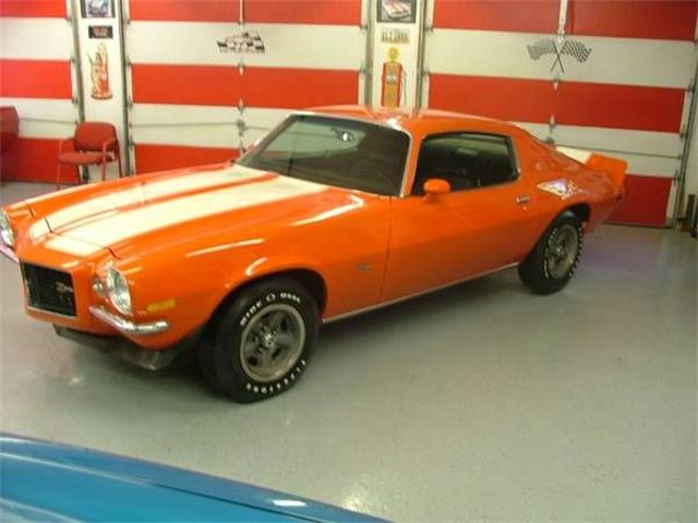 1970 to 1973 Chevrolet Camaro for Sale on ClassicCars com