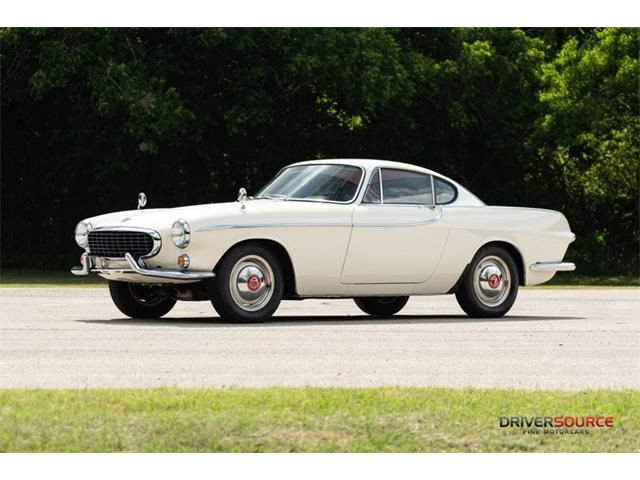 Picture of 1964 Volvo P1800E located in Houston Texas Auction Vehicle - Q9L9