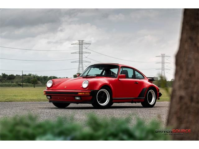 Picture of '85 911 - Q9LA