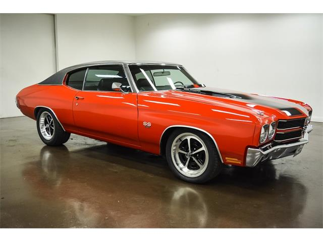 Picture of '70 Chevelle located in Sherman Texas - $44,999.00 - Q9LB