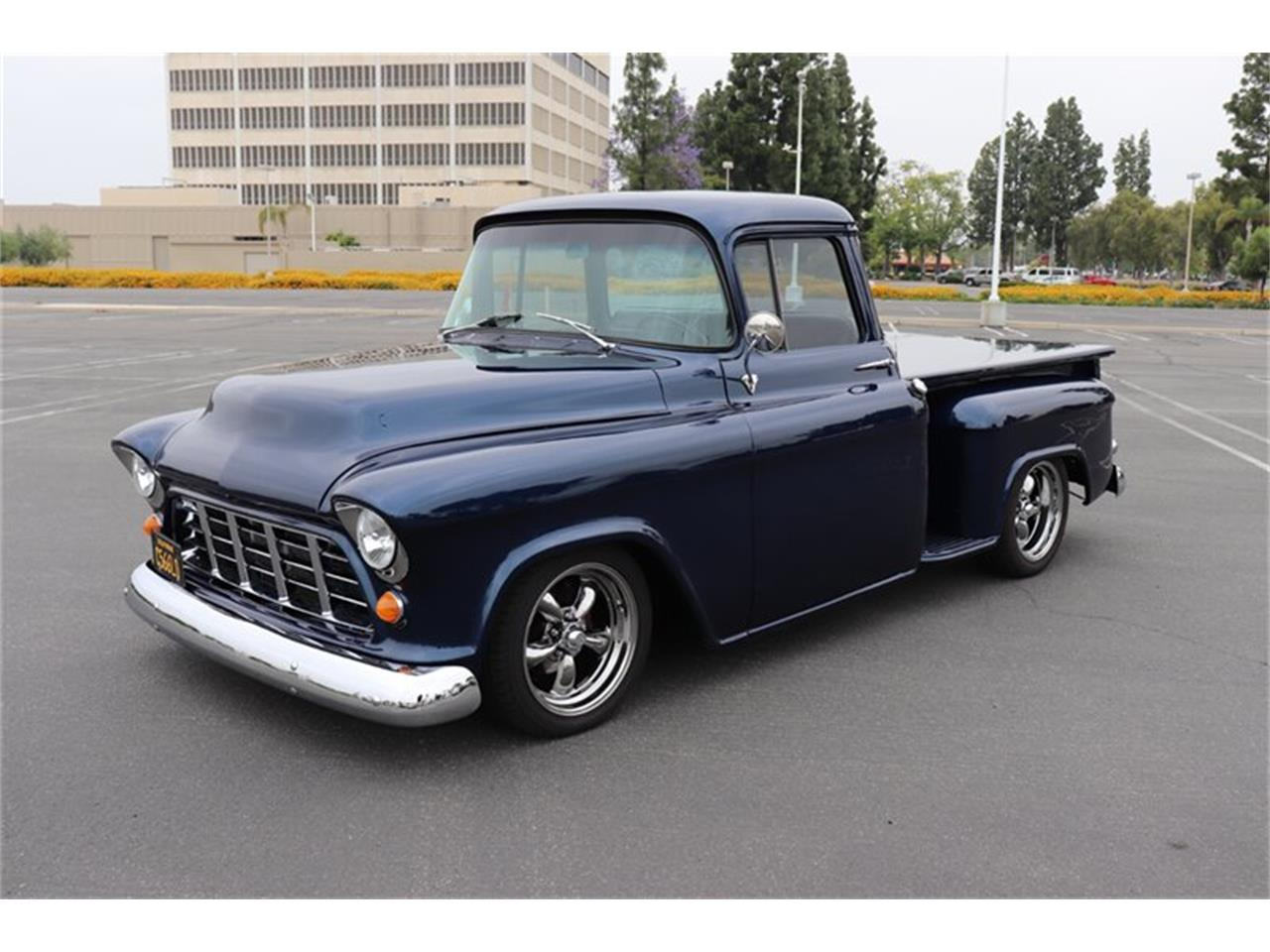 For Sale: 1955 Chevrolet Pickup in Anaheim, California