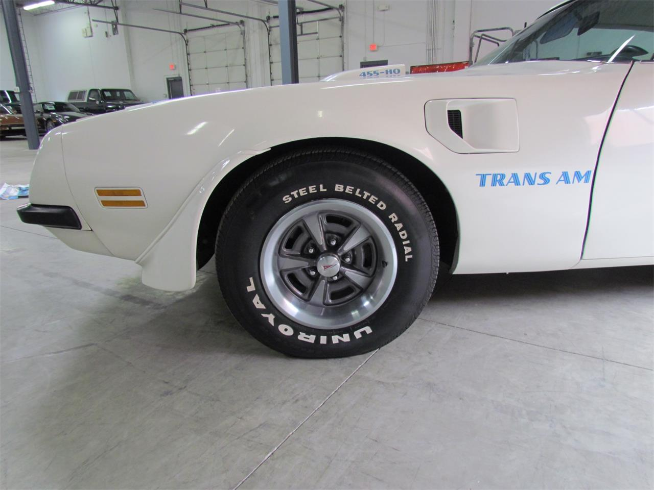 Large Picture of '74 Firebird Trans Am - Q9LM