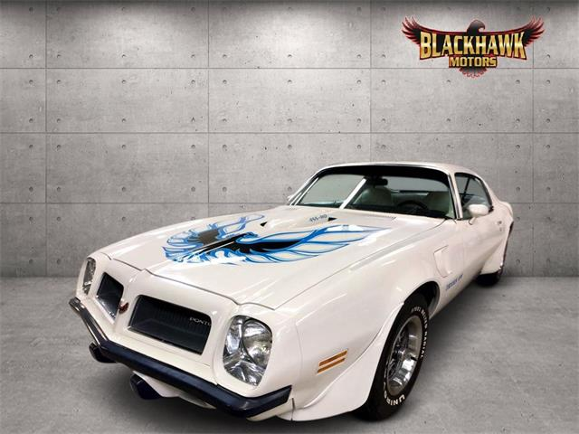 Picture of 1974 Firebird Trans Am - $32,500.00 Offered by  - Q9LM