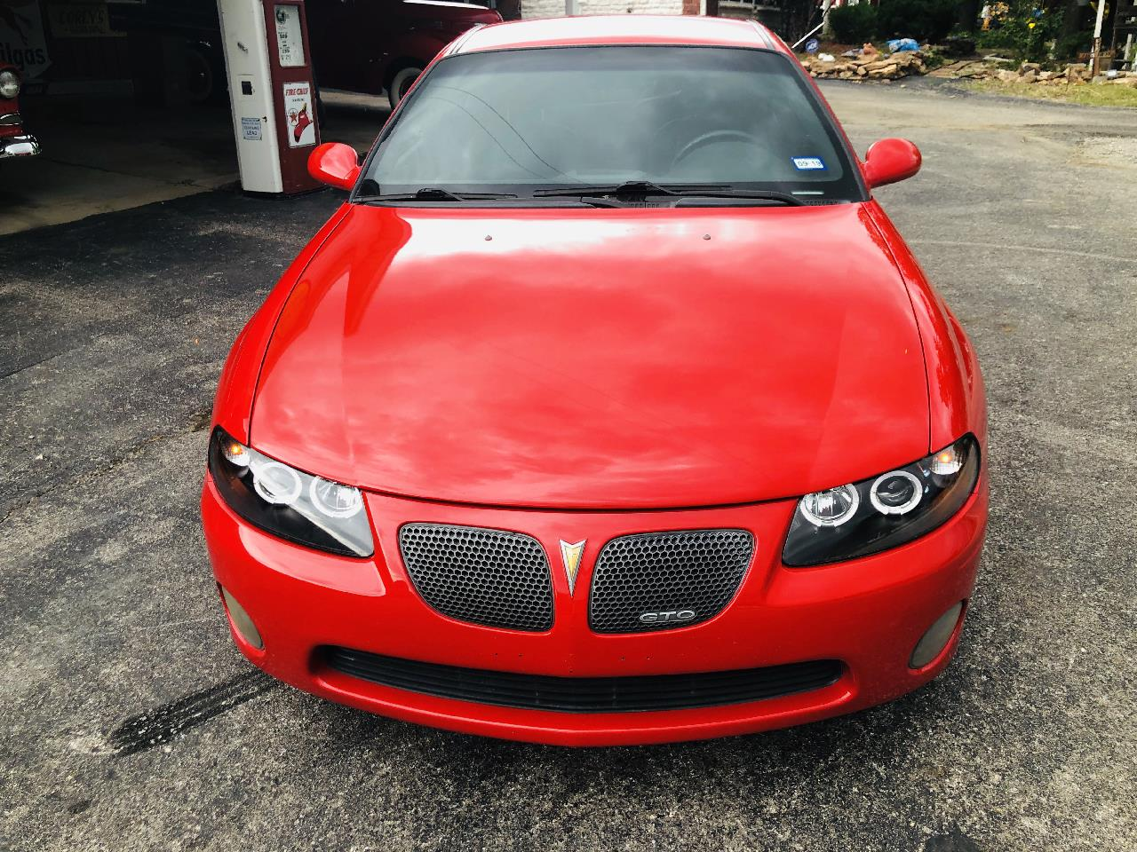 Large Picture of '04 GTO - Q9LN