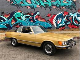 Picture of '73 450SL - Q5EF