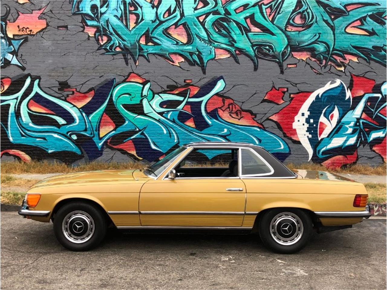 Large Picture of '73 450SL - Q5EF