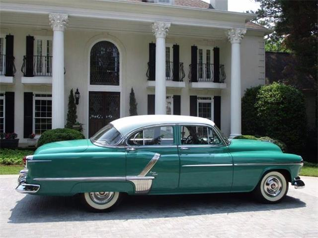 Picture of Classic 1952 98 - $43,950.00 Offered by  - Q9LX