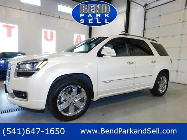Picture of '15 Acadia - Q9MC