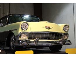 Picture of '56 Bel Air Offered by Theiss Motorsports Classics and Customs - Q9MI