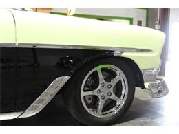 Picture of Classic 1956 Bel Air located in Texas Offered by Theiss Motorsports Classics and Customs - Q9MI