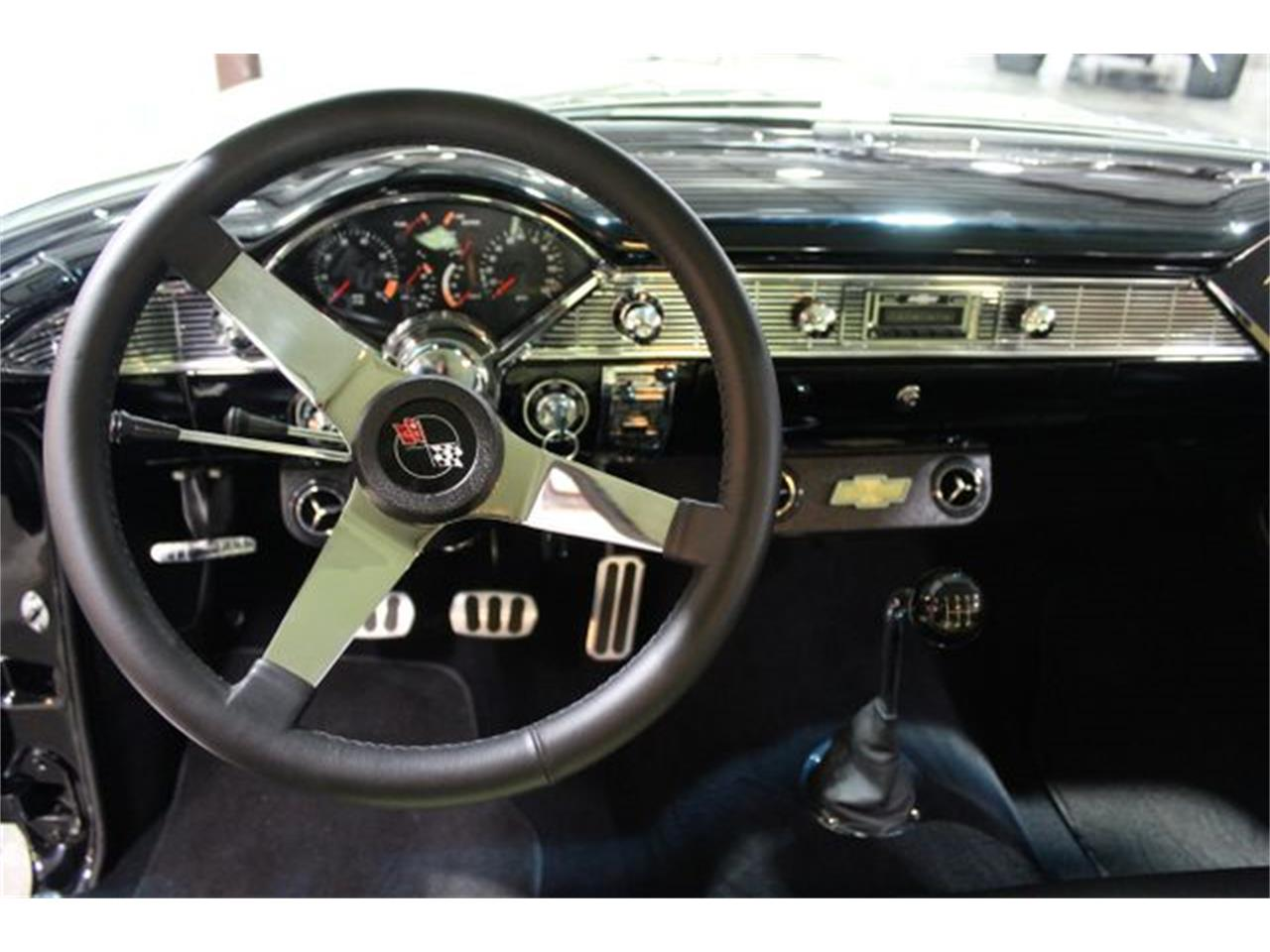 Large Picture of Classic 1956 Bel Air located in Houston Texas - $70,000.00 - Q9MI