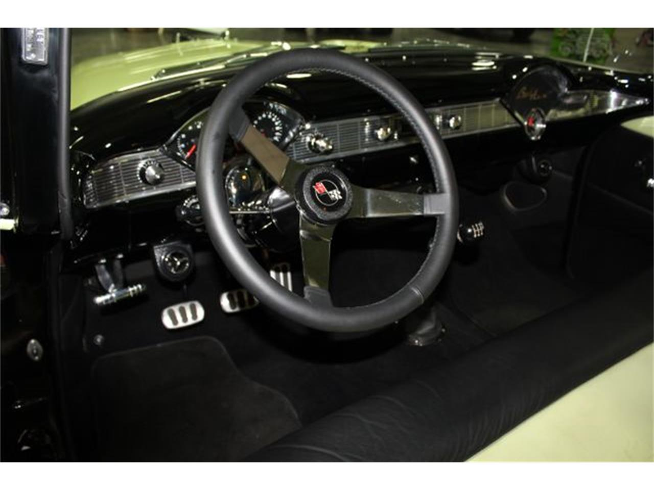 Large Picture of 1956 Chevrolet Bel Air - $70,000.00 Offered by Theiss Motorsports Classics and Customs - Q9MI