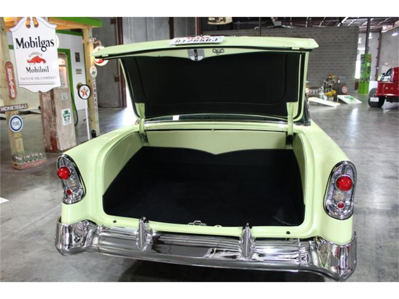 Large Picture of Classic '56 Chevrolet Bel Air located in Houston Texas - $70,000.00 - Q9MI