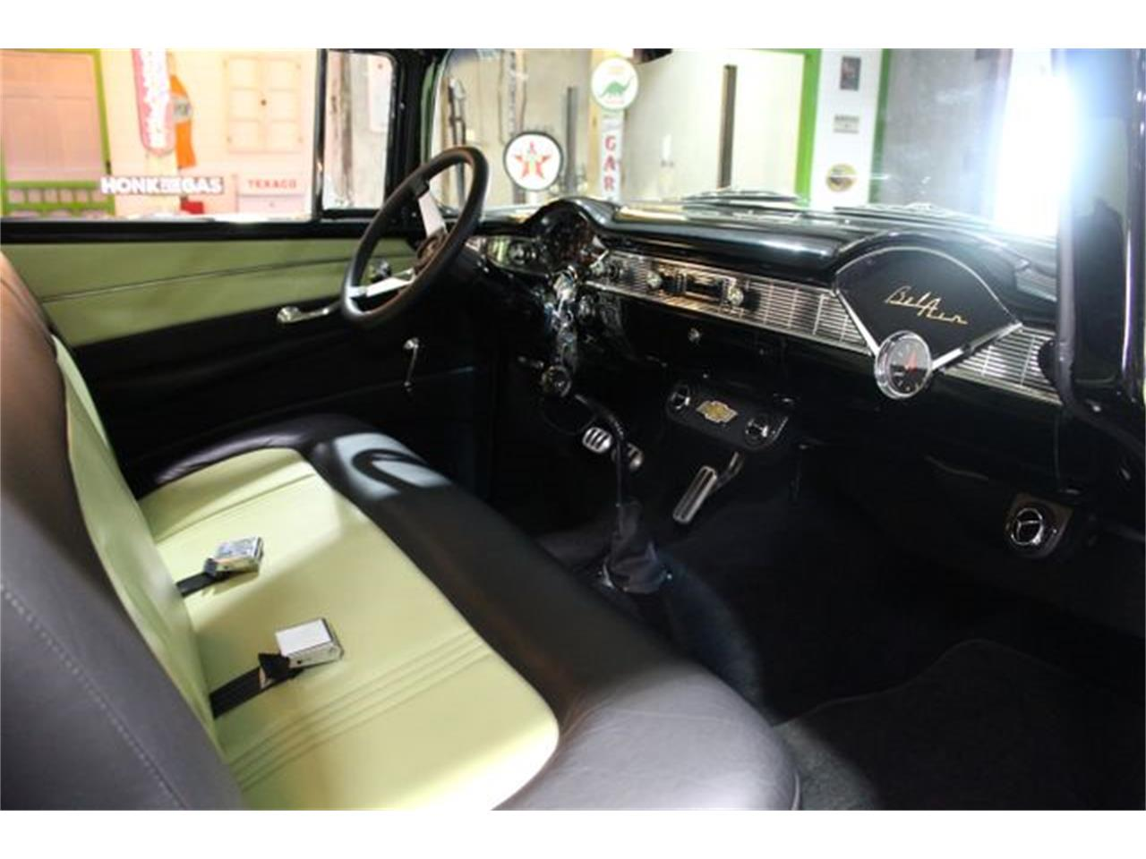 Large Picture of '56 Bel Air located in Houston Texas - Q9MI