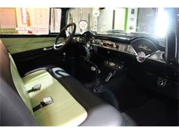 Picture of 1956 Chevrolet Bel Air - $70,000.00 Offered by Theiss Motorsports Classics and Customs - Q9MI