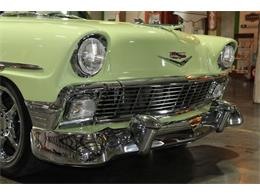 Picture of 1956 Chevrolet Bel Air located in Texas Offered by Theiss Motorsports Classics and Customs - Q9MI