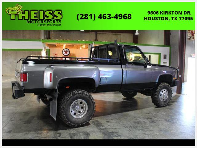 Picture of 1981 Chevrolet C20 located in Texas - $25,000.00 Offered by  - Q9MJ