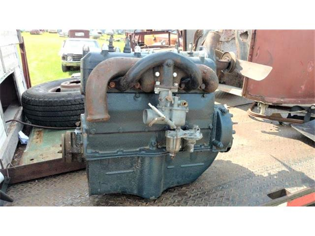 Picture of Classic '32 Model B located in Parkers Prairie Minnesota - $1,200.00 - Q9MM