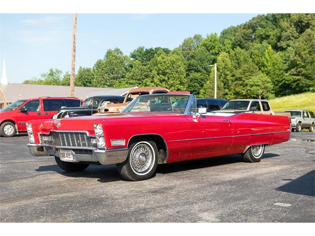 Picture of '68 DeVille - Q9N9