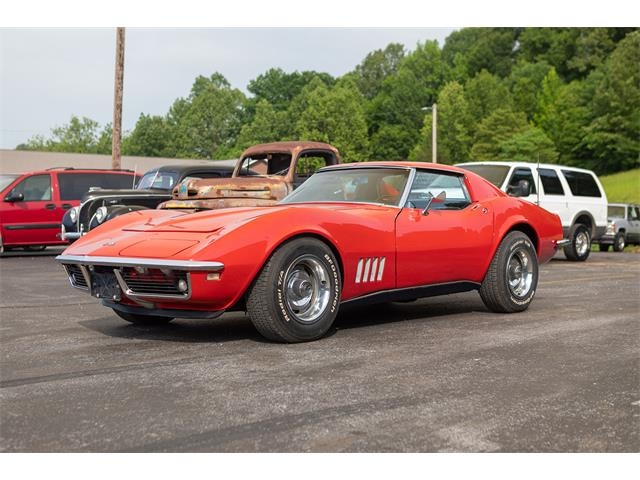 Picture of '68 Corvette - Q9NG