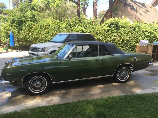 1967 to 1969 Plymouth Barracuda for Sale on ClassicCars com