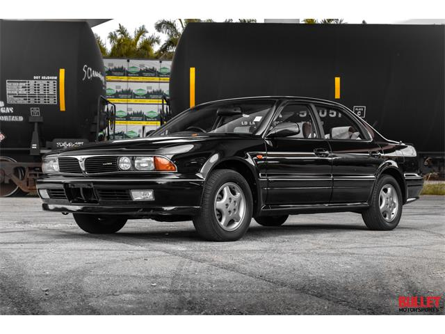 Picture of '91 Automobile - Q9NP