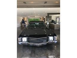 Picture of '72 Chevelle - Q9O0