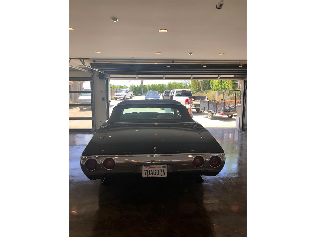 Large Picture of '72 Chevelle - Q9O0