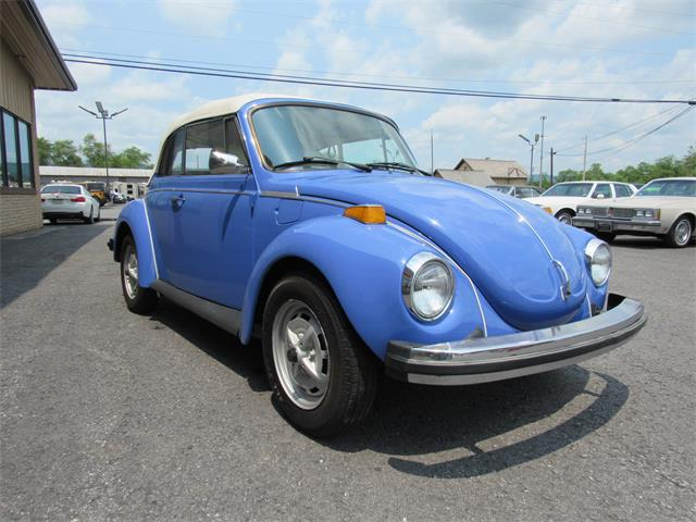 Picture of '77 Beetle - Q9O1