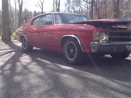 Picture of '71 Chevelle SS - $45,000.00 Offered by a Private Seller - Q9O5